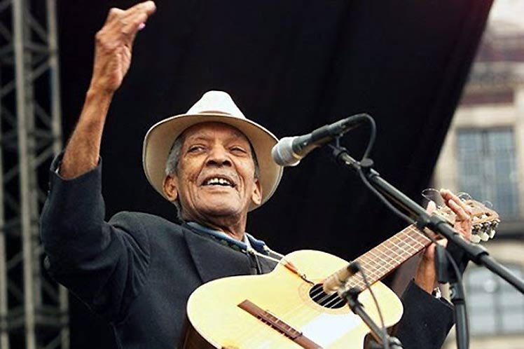 Life and work of Compay Segundo on screen in animated productions